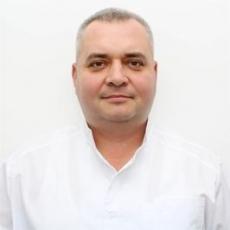 Абрамов Михаил Сергеевич