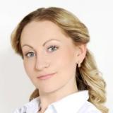 Миронова Светлана Владленовна
